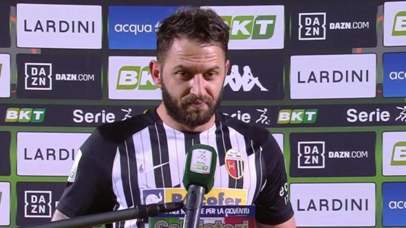 Ascoli Calcio, Sottil ne convoca 21 per la gara con la Salernitana. Out Kragl e Bidaoui