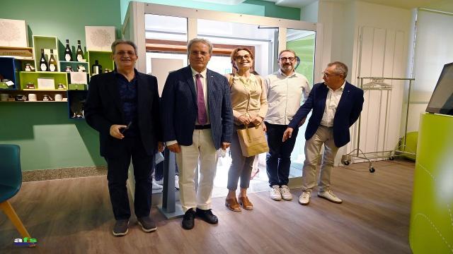 Ascoli Piceno, inaugurato il ''PicenWorld Museum''