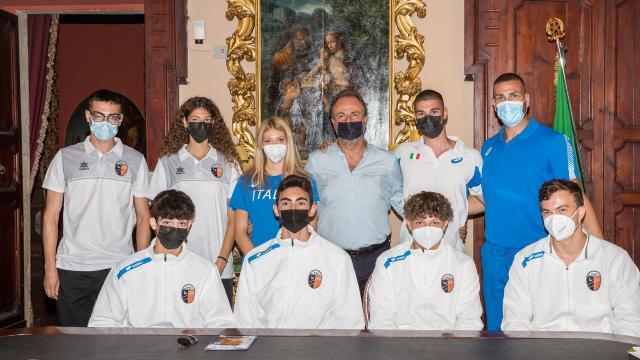 """Ascoli Piceno, presentato meeting atletica leggera """"31° Memorial Iannetti – 27° Trofeo Sant'Emidio"""""""