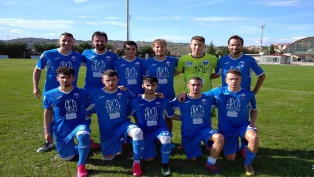 Monticelli Calcio, pareggio a reti bianche nel test amichevole ad Offida