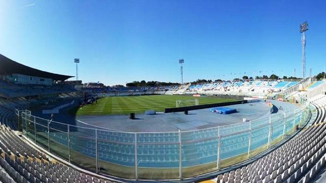 Serie B, rinviato match Pescara-Entella e riprogrammato per Martedì 27 Aprile