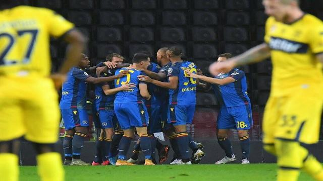 Udinese-Parma 3-2, highlights
