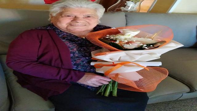 Monteprandone, festeggiate le 100 primavere di Anna Di Chiano