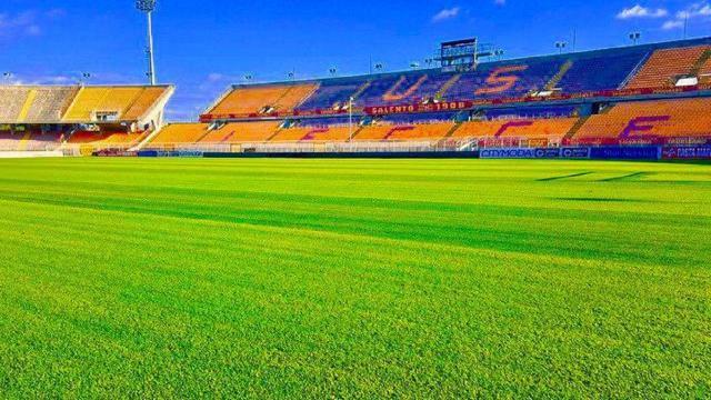Serie B, Ascoli impegnato nella trasferta di Lecce