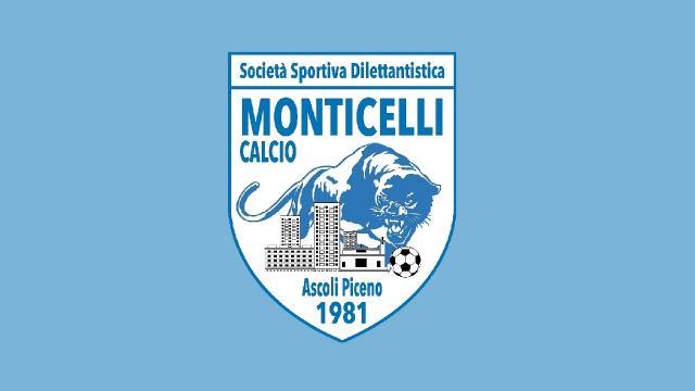 Monticelli Calcio: ecco il calendario del girone B di Promozione. Prima sfida a Treia