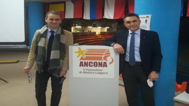 Fidal Marche, Simone Rocchetti eletto nuovo presidente con 1180 preferenze
