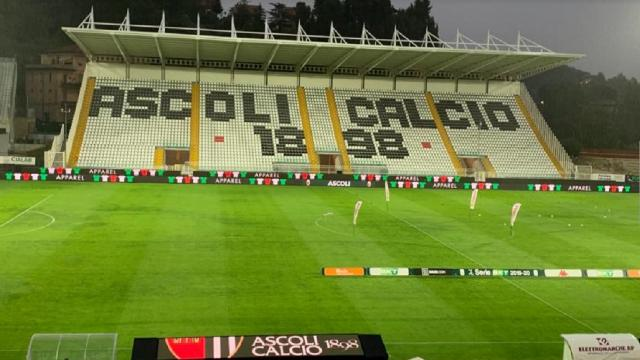 """Ascoli Calcio, Pulcinelli: """"Stringiamo i denti e testa al Pisa. Occorre vincere"""""""