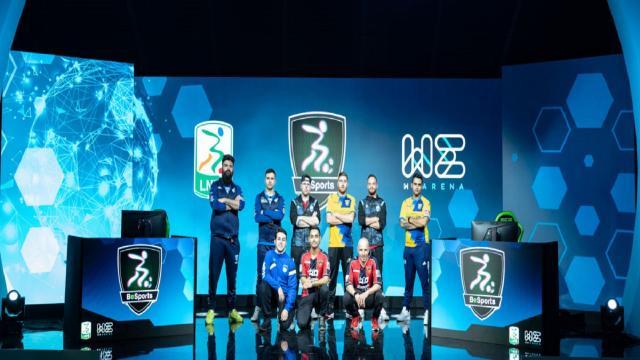 BeSports, seconda edizione del torneo ufficiale della B giocato su Pes
