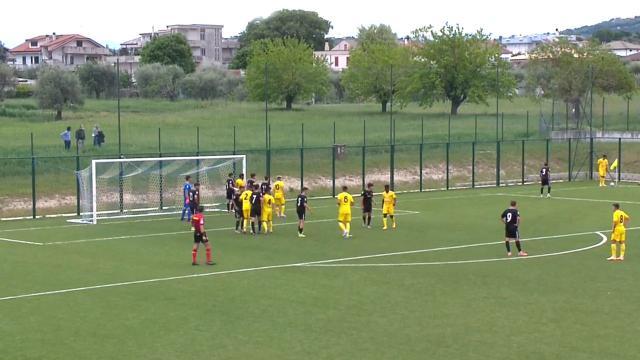 Ascoli Calcio, Primavera superata 1-0 dal Cagliari. Rigore di Contini nella ripresa
