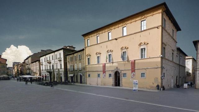 Ascoli Piceno, al museo archeologico la mostra ''Tesori dai depositi. Le ceramiche figurate del dono Mazzoni''