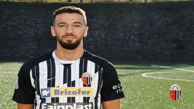 """Bidaoui: """"Avevo altre offerte ma Ascoli mi ha cercato con maggiore insistenza. Preferisco giocare nel 4-3-3"""""""