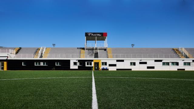 Eccellenza Marche: Atletico Ascoli-Biagio Nazzaro, ingresso al Picchio Village solo su prenotazione