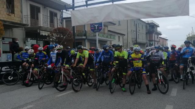 Trofeo Città di Maltignano, lo juniores Armando Lettiero padrone della sesta edizione