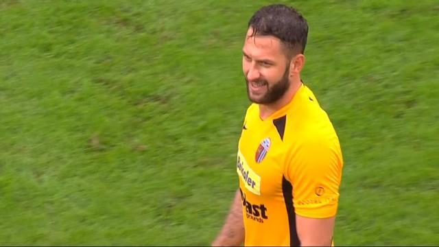 """Ascoli Calcio, Kragl: """"Giua ci ha detto che Lopez ha colpito la palla, ma perchè non ha dato l'angolo?"""""""
