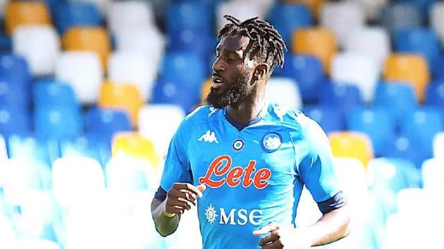 Napoli-Atalanta 4-1, highlights