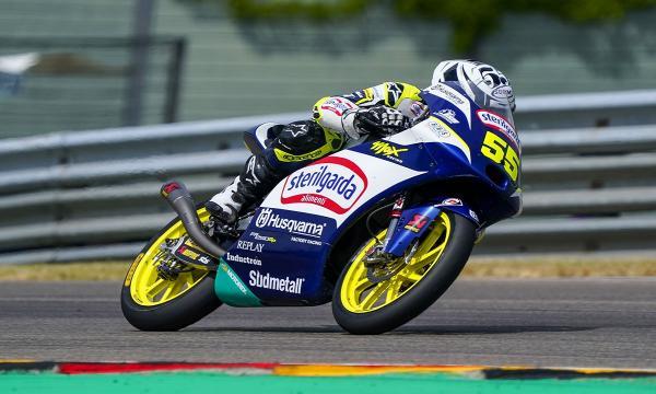 """Moto3, Fenati ad Assen: """"Uno dei circuiti che mi piace di più, possiamo ottenere un buon risultato"""""""