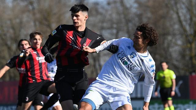 Ascoli Calcio, Primavera di scena ad Empoli contro una squadra che non pareggia mai