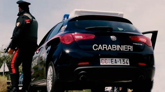 Carabinieri Ascoli Piceno, intensificati controlli sul territorio. Arrestato 27enne a Folignano