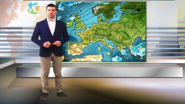 Meteo, la situazione ad Ascoli e nelle Marche per Mercoledì 21 Aprile