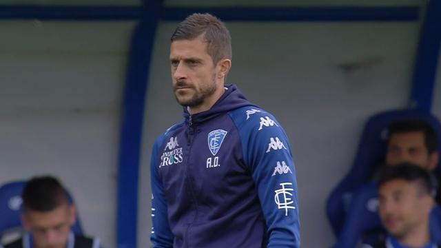 """Empoli-Chievo 2-2, la voce di Dionisi: """"Ad Ascoli sarà un match ancora più difficile, loro stanno facendo bene"""""""
