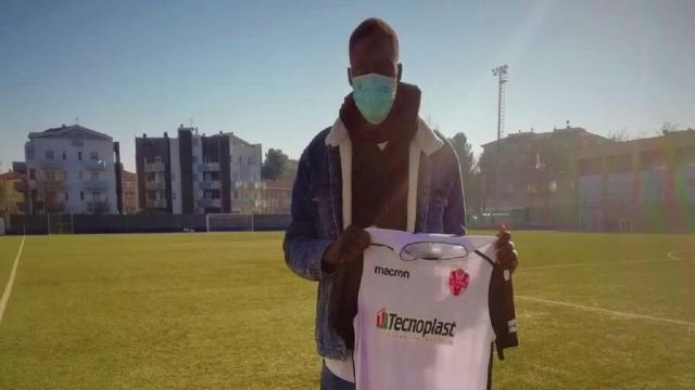 Ascoli Calcio, Ndiaye rientra all'Atalanta e passa in prestito alla Vis Pesaro di Di Donato