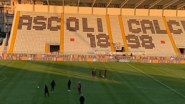 Serie B, anticipi e posticipi dall'11ª alla 17ª giornata. L'Ascoli ospita il Cosenza alle ore 21
