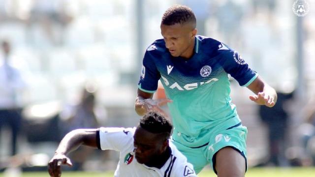 Spezia-Udinese 0-1, highlights