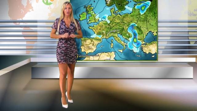 Meteo, la situazione ad Ascoli Piceno e nelle Marche per secondo weekend di Ottobre