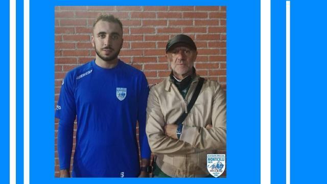 Monticelli Calcio, ecco il difensore centrale Bucci per rinforzare la rosa di mister Settembri
