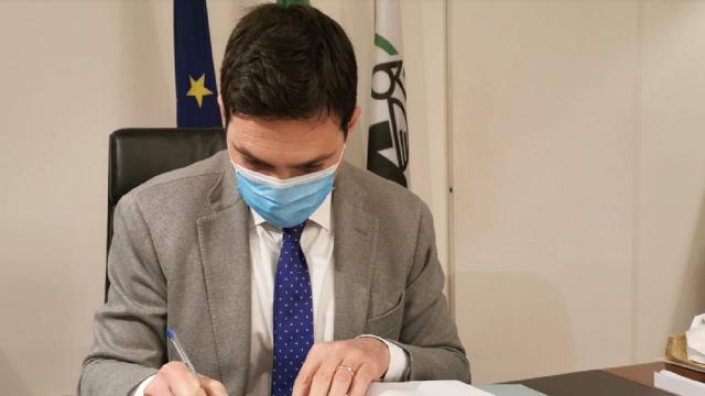Coronavirus Marche, pronta nuova ordinanza Acquaroli. Province Ancona e Macerata in zona rossa