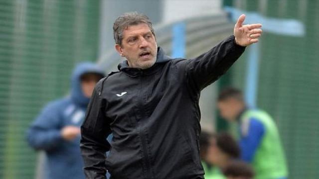 """Atletico Ascoli, Aloisi: """"Sangiustese ha rosa importante, con giovani interessanti e forti individualità"""""""