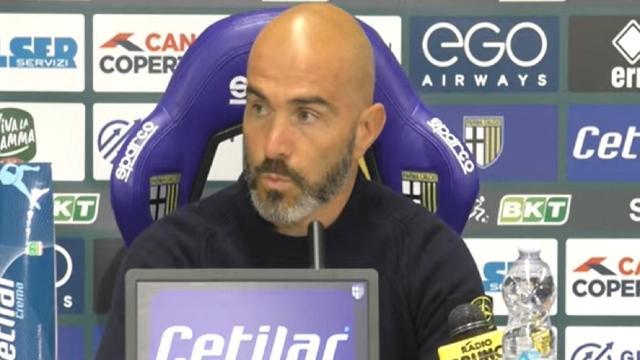 """Parma-Monza 0-0, le voci di Maresca (""""Abbiamo creato tanto"""") e Stroppa (""""Punto che fa morale"""")"""