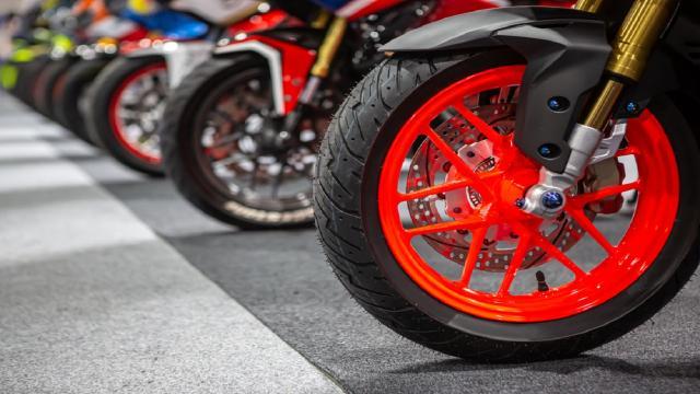 Pneumatici moto, il test sui migliori sportivi del 2021