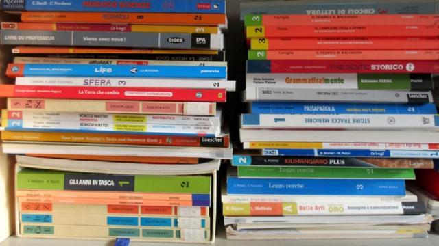 Grottammare: libri scolastici, avviso per richiedere i contributi