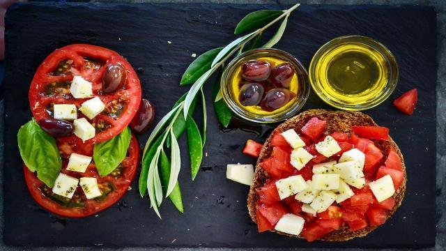 Dieta Mediterranea: la crescita in Italia e all'estero e i benefici per la salute