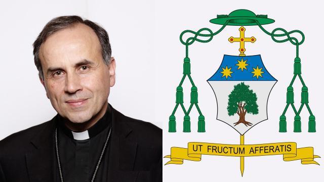 Ascoli Piceno, Mons. Pompili sarà reggente Diocesi fino alla nomina del nuovo vescovo