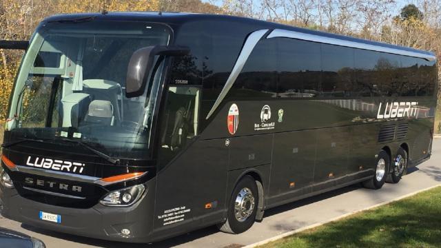 Ascoli Calcio, 23 i convocati di Bertotto per la sfida con la Salernitana. Cinque assenti, tamponi tutti negativi