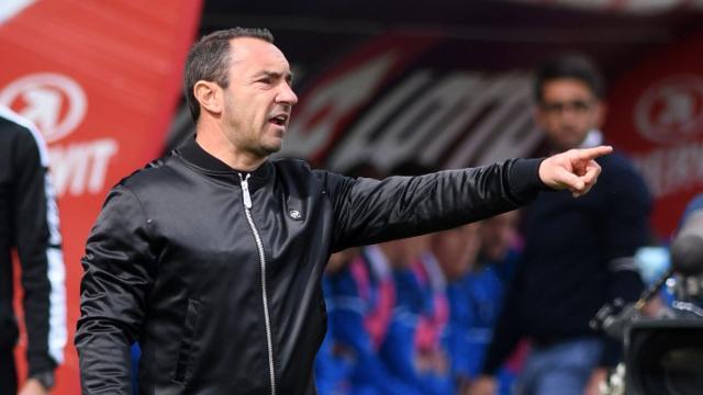 """Monza-Pescara 1-1, le voci di un confermato Brocchi (""""Speriamo Diaw si sblocchi presto"""") e Grassadonia"""