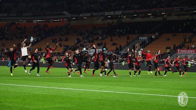 Milan-Venezia 2-0, highlights
