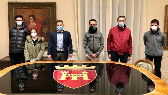 Comune Ascoli Piceno, assunti cinque tirocinanti a tempo indeterminato e part-time