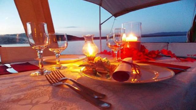 Piatti italiani perfetti per una notte romantica
