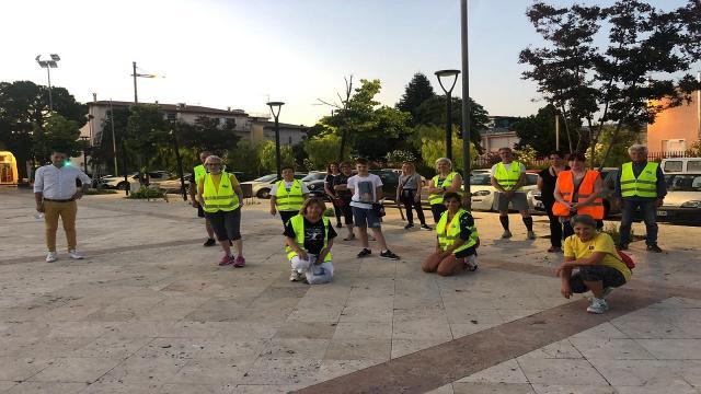 Unione Sportiva Acli Marche aderisce al ''Mese Rosa'' contro tumore al seno