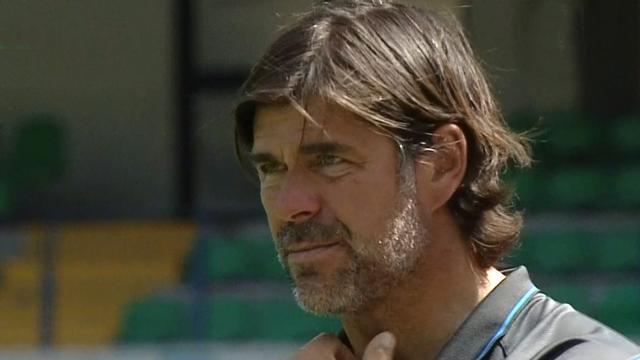 """Chievo-Ascoli 3-0, Sottil: """"Peccato aver chiuso con questo passivo. Ci confronteremo con patron per capire sue idee"""""""