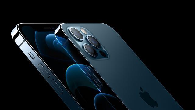 """iPhone 12, è dell'ascolano """"Durdust"""" Faini la colonna sonora del nuovo gioiello Apple"""