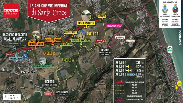 El Diablo Cycling Festival: non solo Granfondo ma anche mobilità sostenibile con la Biciclettata di Santa Croce