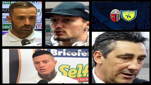 Ascoli Calcio, arriva un Chievo con 4 ex ed una sola sconfitta stagionale in trasferta