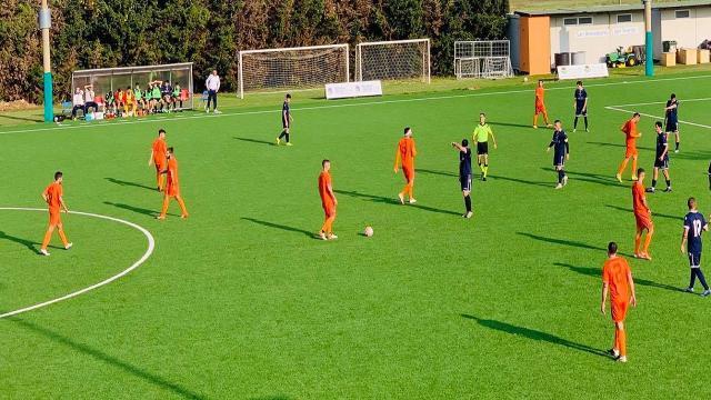 Eccellenza Marche: Porto d'Ascoli-Atletico Ascoli 0-1, è di Iachini la firma sul secondo successo