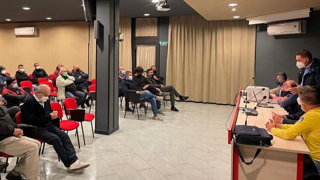 Monteprandone: Gruppo Comunale di Protezione Civile, grande partecipazione al primo incontro