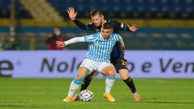 Pisa-Spal 3-0: Marsura, Mazzitelli e Siega riavvicinano i nerazzurri alla zona playoff