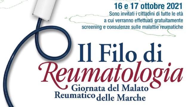 Associazione Malati Reumatici delle Marche, due giornate per la prevenzione a San Benedetto del Tronto